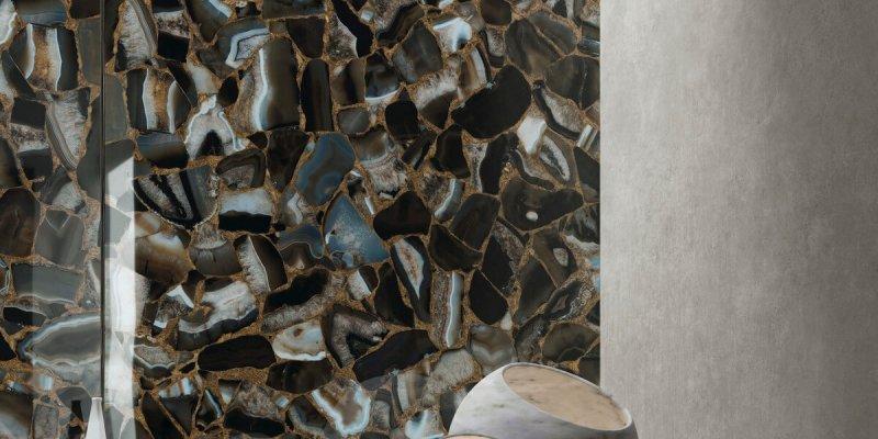Ariostea Ultra agata black