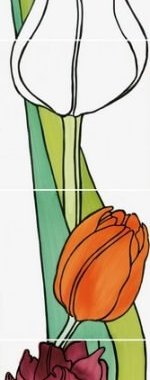 Tuli-Poni-Ceramica-Bardelli-Tuli-Poni-1--Set-6-Pcs-