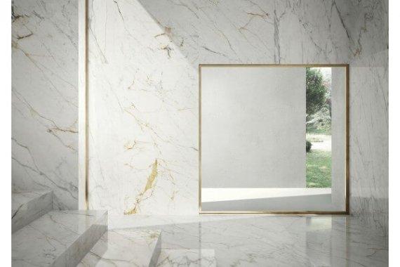 Marazzi Grande Marble Look Golden White