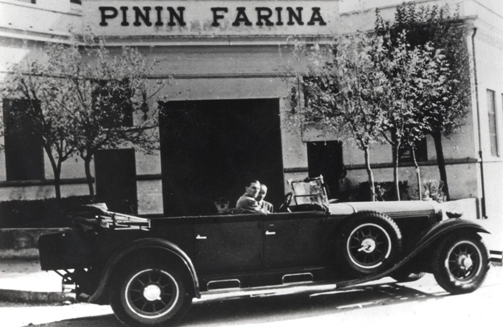 pininfarina design