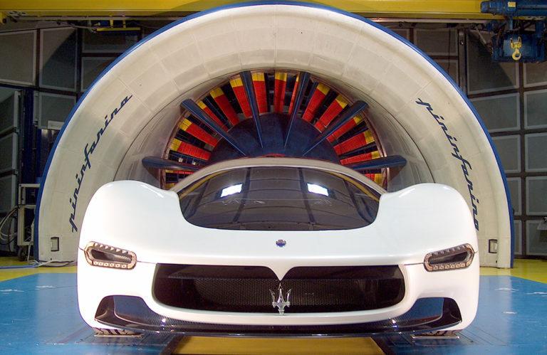 Pininfarina: дизайн как важный фактор