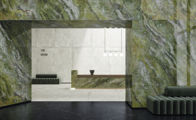 Ariostea Brilliant Green-07