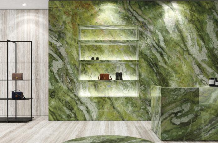 Ariostea Brilliant Green-10