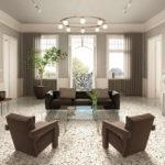 Новые коллекция — плитка FMG Venice Villa