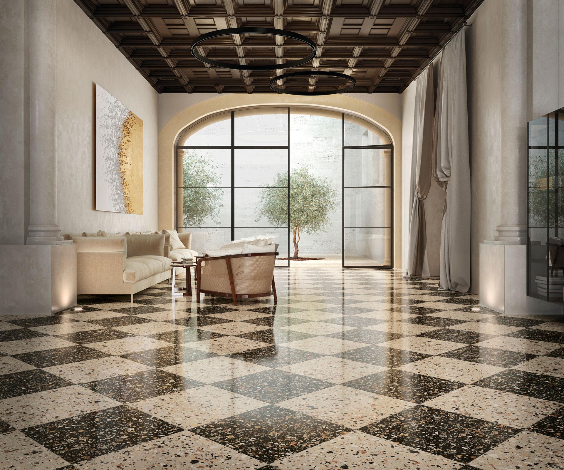 Плитка FMG Venice Villa