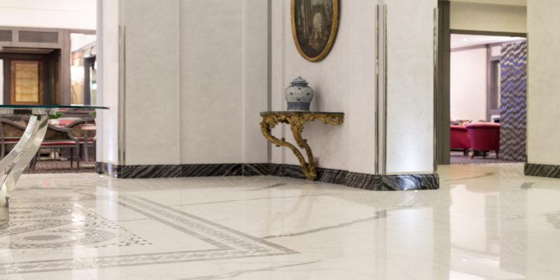 Плитка под мрамор Ariostea-5